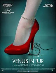 pelicula La vénus a la fourrure (La Venus de las pieles) (2013)