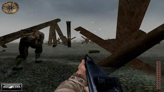 Pc Game تحميل لعبة Medal Of Honor Allied Assault للكمبيوتر