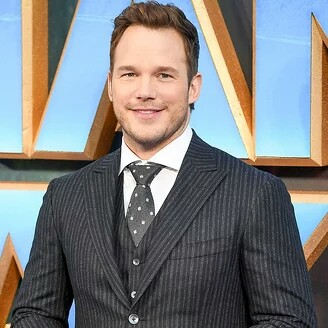 Chris Pratt Biography