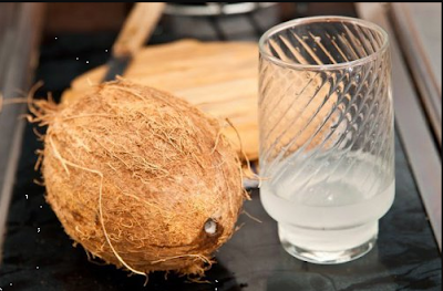 How  Benefits of Drinking Coconut Water Daily are Bringing  Sexy Body?