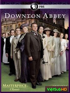 Lâu Đài Downton Phần 1
