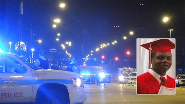 Three Chicago officers indicted in shooting death of Laquan McDonald