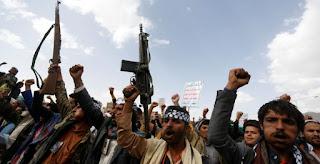 Syiah Houtsi Menutup Sejumlah Agen Haji Dan Umrah, Targetkan Pemiliknya
