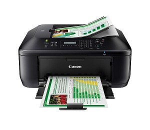 Canon PIXMA MX476 Driver and Manual Download