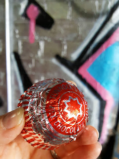 Tunnocks Teacake