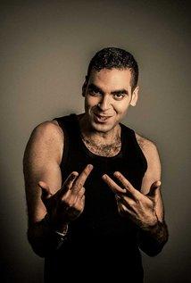 Adil El Arbi. Director of Black (2015)
