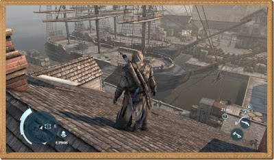 Assassin's Creed 3 Games for windwos