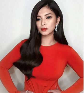 Hashtag Vitto Admits Having A Huge Crush On Angel Locsin