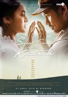 Download Surat Cinta Untuk Kartini (2016)