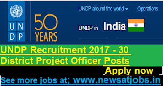 undp-30-officer-recruitment