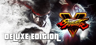 Street Fighter V Deluxe Edition MULTi13-ElAmigos