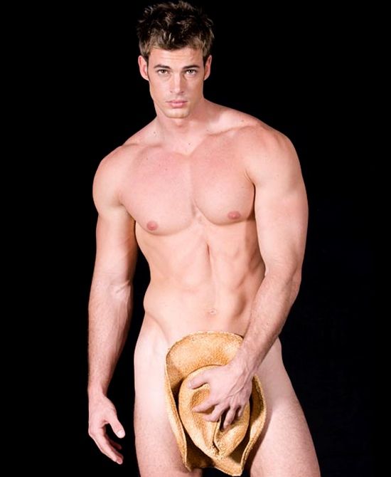 True William levy erotic gallery agree, useful