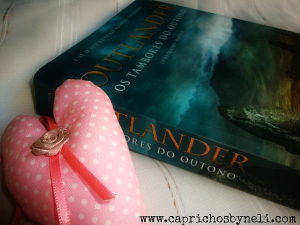 Os tambores do outono parte 2, Outlander, Diana Gabaldon, Editora Arqueiro