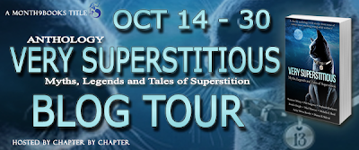 Very Superstitious Anthology Blog Tour