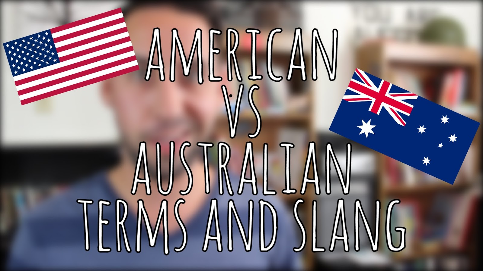 English Is Funtastic British Slang Vs Australian Slang Colloquial