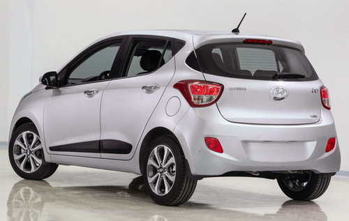 All-new Hyundai i10 Indonesia