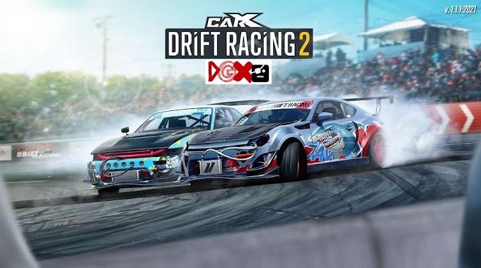 CarX Drift Racing 2 MOD Dinero Infinito v1.3.0