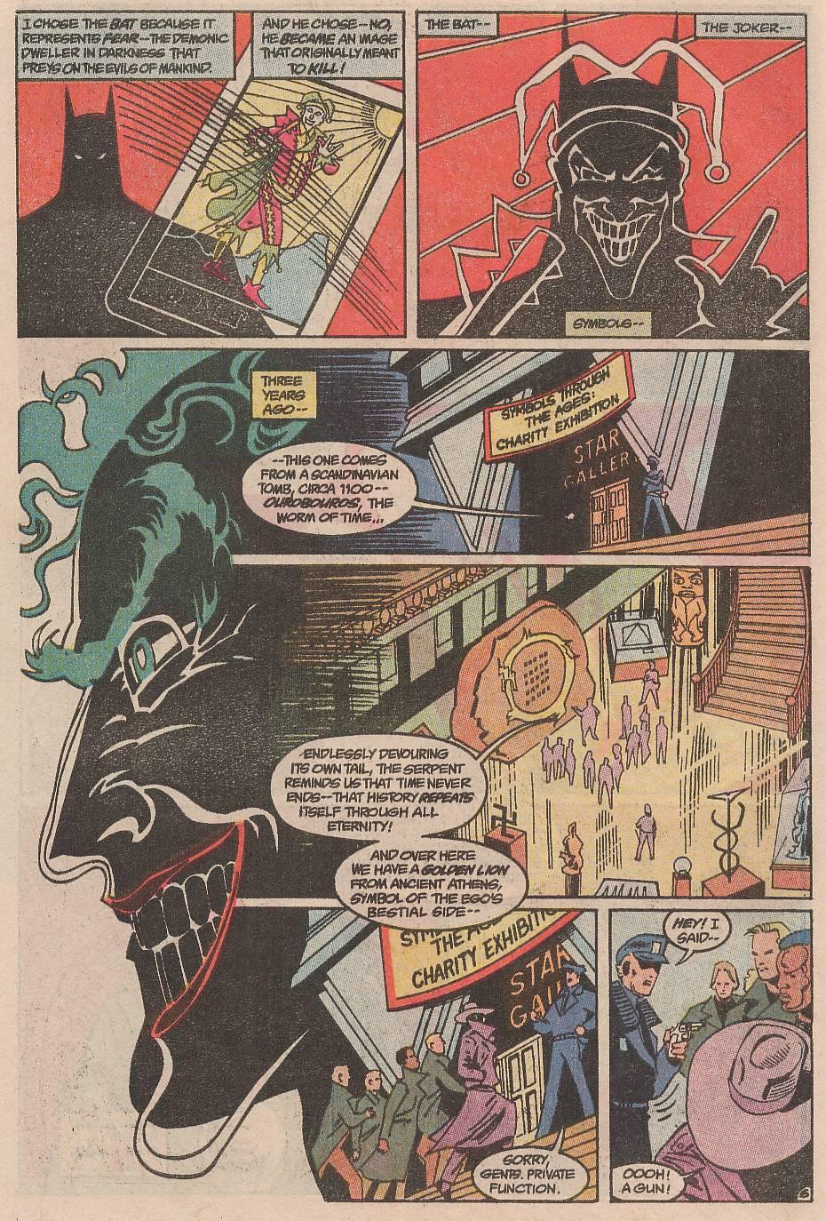 Detective Comics (1937) 617 Page 6