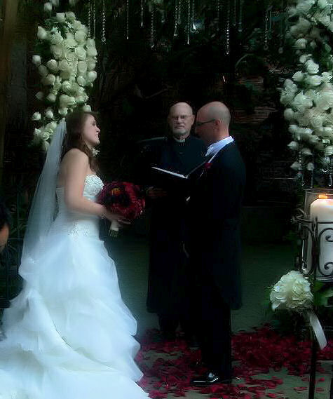 Wedding Ceremony: New Orleans Weddings: Components Of A Wedding Ceremony