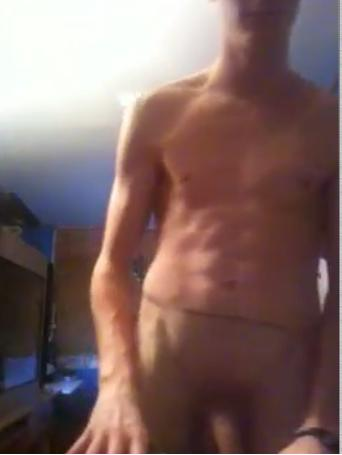 nude twink on cam