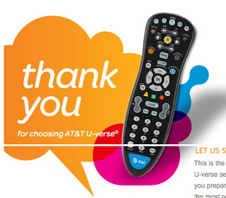 AT&T Fraudulently Shoves DIRECTV Cutomer To U-Verse; Forget T-Mobile
