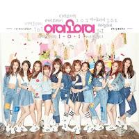 Download Lirik Lagu I.O.I – Doo Wap