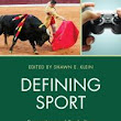 New Book: Defining Sport