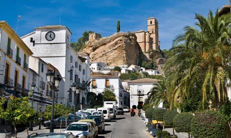 Andalsur excursiones lo mejor de andaluc a seg n the - Spa alcala la real ...