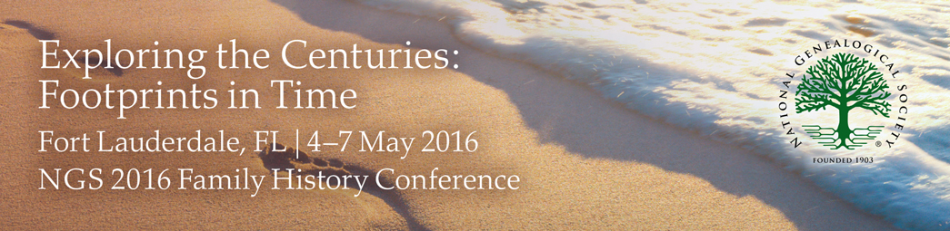 NGS Conference is now just around the corner (less than three weeks away!)