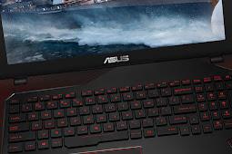 Laptop asus seri game fx553vd resmi dijual di indonesia