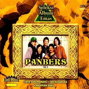 Panbers - Pilu ( Karaoke )