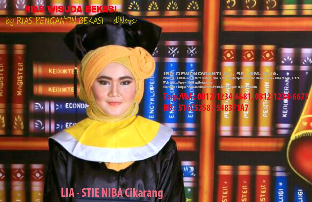 MakeUp Rias Wisuda Bekasi Timur by Rias Wisuda Bekasi dNova (5)