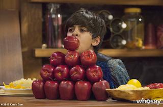 "DisneyChannelEARS: Karan Brar Guest Stars on ""Pair of Kings"""