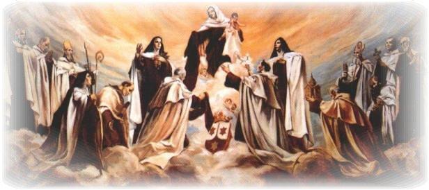 Viver em Cristo no Carmelo