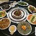 "KK Eats : Fresh Seafood ""Prosperity Sauna Pot"" found in Kota Kinabalu 兴旺沙煲王"