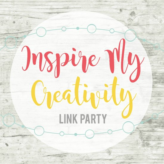 2nd Wednesday of the month link party