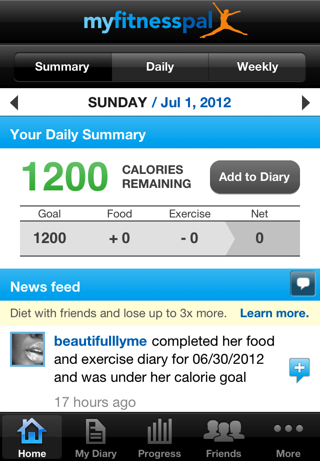 Good Exercise Apps For Iphone