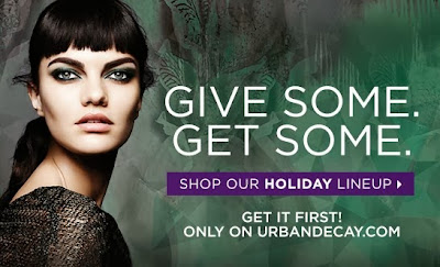 Urban Decay Winter Collection