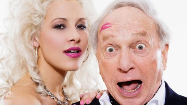 Memiliki pasangan yang lebih bau tanah umurnya merupakan hal yang biasa terjadi Tips Mengatasi Perbedaan Usia Untuk Hubungan Lebih Harmonis