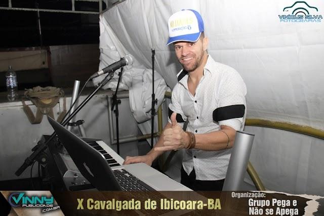 Confira imagens da X Cavalgada de Ibicoara - Bahia