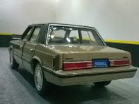 Plymouth Reliant 1983 (MotorMax) 1/24