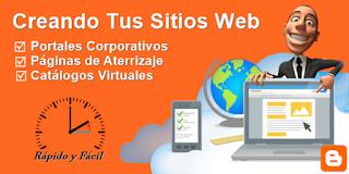 Diplomado: Creando Tus Sitios Web