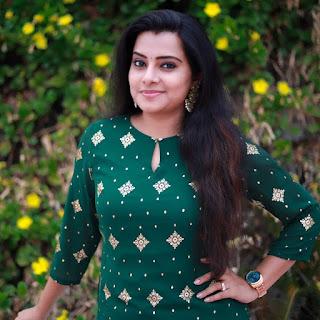 Actress Shruthi raj Latest Stills Gallery