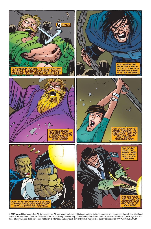 Thor (1998) Issue #18 #19 - English 2