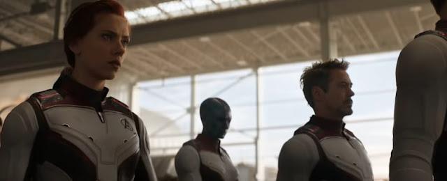 Marvel Avengers Endgame Trailer 2 Breakdown: Iron Man Back!