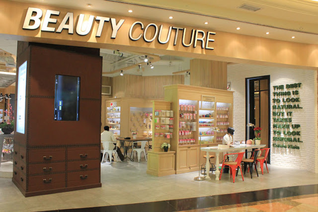 21edd2e15a9 Radio Frequency Treatment at Beauty Couture