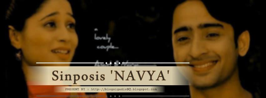 Sinposis Serial India 'NAVYA' di ANTV