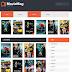Template Blog Movie Mag - Responsive design SEO friendly