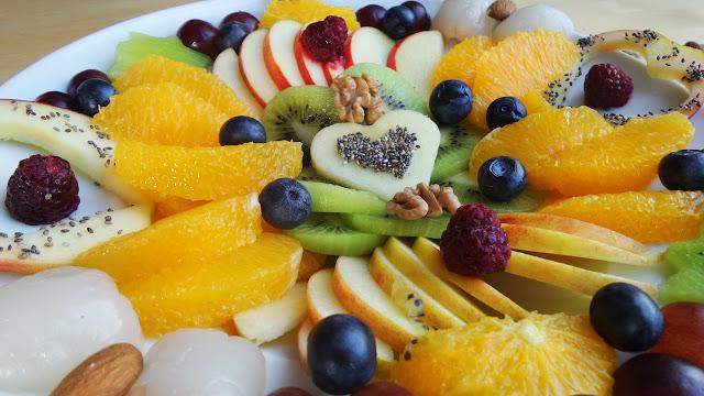 Frutas Apetitosas