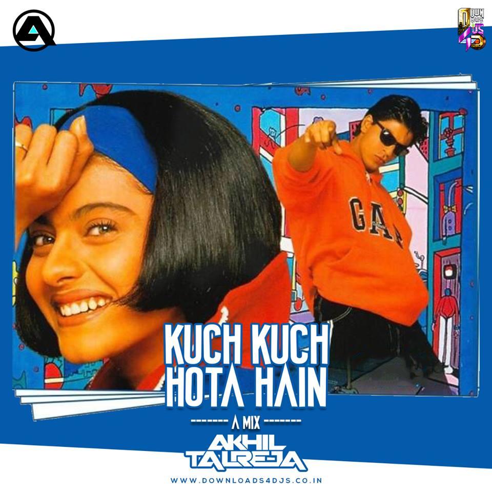 download film india kuch kuch hota hai